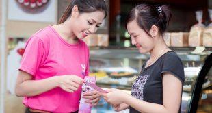 Phát tờ rơi – giải pháp marketing hiệu quả cho các công ty bất động sản