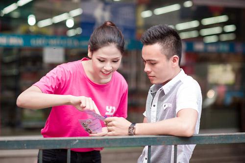 Dịch vụ phát tờ rơi quận Gò Vấp chuyên nghiệp, uy tín, giá rẻ